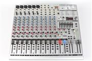 Sale 8429 - Lot 21 - Behringer Mixer