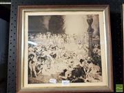 Sale 8468 - Lot 2052 - Norman Lindsay Limited edition