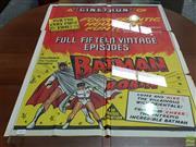 Sale 8566 - Lot 1093 - Batman & Robin Poster