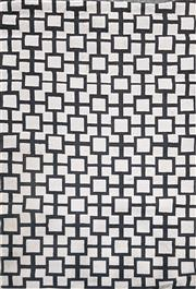 Sale 8876 - Lot 1027 - Modern Geometric Floor Rug (290 x 200cm)