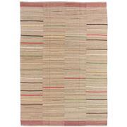 Sale 8910C - Lot 42 - Persian Mazandaran Flatweave Carpet, 283x205cm, Handspun Wool