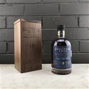 Sale 9017W - Lot 10 - Sullivans Cove Single Cask French Oak 16YO Single Malt Tasmanian Whisky - barrel no. HH0520, bottle no. 52/169, filled on 17/01/20...