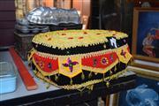 Sale 8327 - Lot 68 - Asian Decorative Material