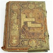 Sale 8356 - Lot 59 - John Bunyan The Pilgrims Progress & Other Works