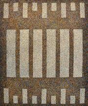 Sale 8325 - Lot 519 - Charles Cooper (1952 - ) - Untitled, 2002 182.5 x 151cm