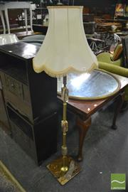 Sale 8352 - Lot 1038 - Standard Lamp