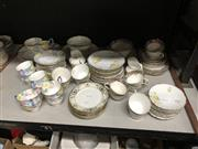 Sale 8819 - Lot 2527 - Collection of Ceramics incl Tuscan & Staffordshire
