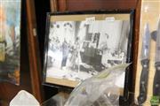 Sale 8468 - Lot 2084 - Picasso in His Studio