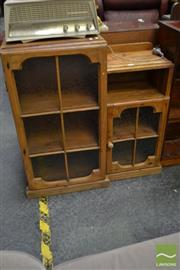 Sale 8507 - Lot 1050 - Rustic Cabinet