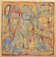 Sale 8738A - Lot 5030 - Susan ODoherty - Untitled, 2000 45 x 45cm