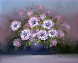 Sale 9143A - Lot 5049 - ARTIST UNKNOWN - Still Life 41 x 51 cm