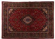 Sale 8372C - Lot 31 - A Persian Kashan From Isfahan Region 100% Wool Pile On Cotton Foundation, 350 x 250cm
