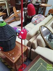 Sale 8447 - Lot 1082 - Modern Lamps x 2
