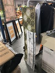 Sale 8711 - Lot 2096 - Mounted Florence Broadhurst Wall Paper