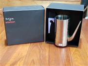 Sale 8801 - Lot 1016 - Paul Smith by Stelton Coffee Pot