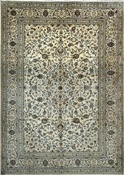 Sale 8338C - Lot 2 - Persian Kashan 405cm x 295cm
