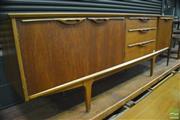 Sale 8364 - Lot 1022 - Jentique Teak Sideboard