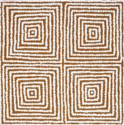 Sale 8708A - Lot 574 - Gloria Napangardi Gill (1975 - ) - Ngalyipi 30 x 30cm