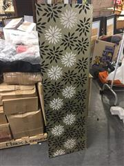 Sale 8711 - Lot 2093 - Mounted Florence Broadhurst Wall Paper