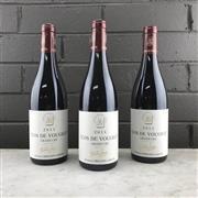 Sale 8876X - Lot 662 - 3x 2014 Domaine Drouhin-Laroze, Grand Cru, Clos de Vougeot