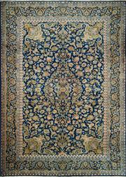 Sale 8338C - Lot 3 - Persian Kashan 417cm x 305cm