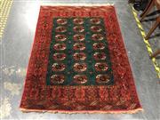 Sale 9006 - Lot 1015 - Red Toned Carpet (163 x 120cm)