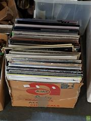 Sale 8582 - Lot 2312 - Box LP Records