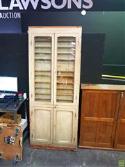 Sale 8648 - Lot 1013 - Moroccan Medicine Cabinet