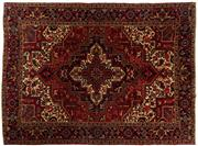 Sale 8372C - Lot 41 - A Fine Persian Tabriz Heris 100% Wool Pile , 325 x 238cm
