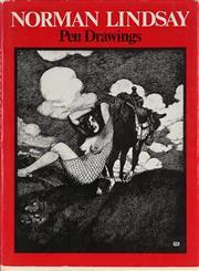 Sale 8822A - Lot 5151 - Norman Lindsay (1879 - 1969) - Pen Drawings