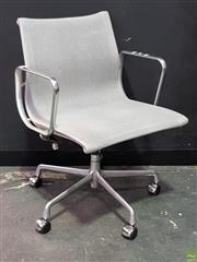 Sale 8607 - Lot 1095 - Herman Miller Eames Mesh EA335 Desk Chair