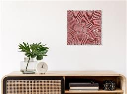 Sale 9171A - Lot 5089 - WARLIMPIRRNGA TJAPALTJARRI (c1950 - ) Marawa acrylic on linen arlimpirrnga 40 x 40 cm (stretched and ready to hang) certificate of a...