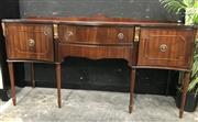 Sale 8809 - Lot 1008 - Regency Style Elevated Sideboard