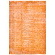 Sale 8870C - Lot 29 - Turkey Vintage Overdye Carpet in Handspun Wool 297x207cm