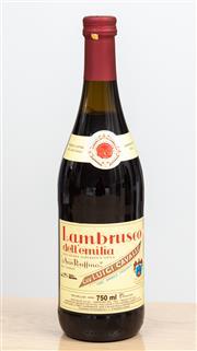 Sale 9023H - Lot 44 - Lambrusco del Emilia con Luigi Cavalli