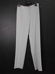 Sale 8514H - Lot 95 - Basler Grey Pants - UK size 8