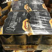 Sale 8801W - Lot 64 - 24x Bundaberg Rum & Cola Cans 4.6%, 375ml