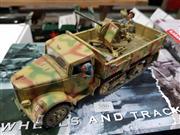 Sale 8817C - Lot 586 - K&C Maultier Flakwagen