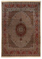 Sale 8372C - Lot 80 - An Iranian Rug, Khorasan Region, Very Fine Wool And Silk Pile., 275 x 200cm