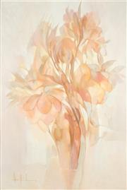 Sale 8764A - Lot 5016 - Peter Abraham (1926 - 2010) - Tulips 90 x 59cm
