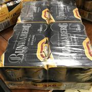 Sale 8801W - Lot 65 - 24x Bundaberg Rum & Cola Cans 4.6%, 375ml