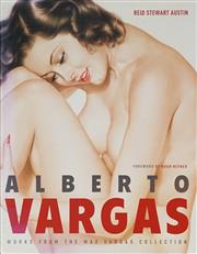 Sale 8822A - Lot 5138 - Alberto Vargas works from the Max Vargas collection -