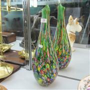 Sale 8379 - Lot 28 - Art Glass Vase