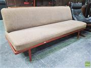 Sale 8451 - Lot 1001 - Peter Hvidt Daybed from France & Sons