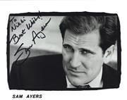Sale 8809A - Lot 5078 - Sam Ayers