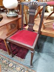 Sale 8822 - Lot 1158 - Single Chair
