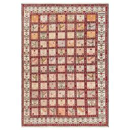 Sale 9090C - Lot 24 - Persian Shahsavan Kilim Carpet, 205x290cm, Handspun Wool