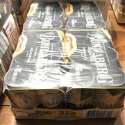 Sale 8801W - Lot 67 - 24x Bundaberg Rum & Cola Cans 4.6%, 375ml