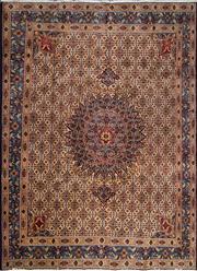 Sale 8380C - Lot 74 - Persian Moud 225cm x 296cm