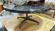 Sale 8390 - Lot 1518 - Retro Coffee Table